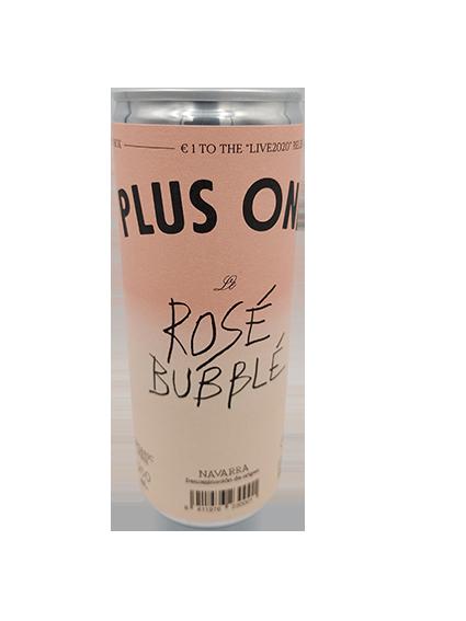 Rosé Bubblé - 4 pack